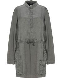 Trussardi - Short Dress - Lyst