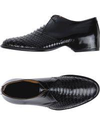 Maison Margiela - Lace-up Shoes - Lyst
