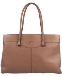 Tod's Handbag - Brown