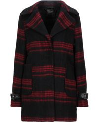Guess Coat - Red
