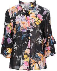 Blugirl Blumarine Shirt - Black