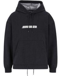 Neighborhood Sweatshirt - Black
