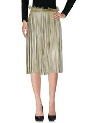 Maria Lucia Hohan - 3/4 Length Skirts - Lyst