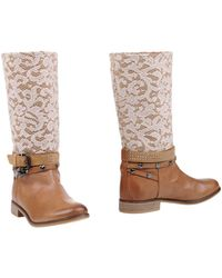 Twin Set   Boots   Lyst