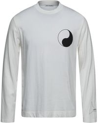 Our Legacy T-shirt - Bianco