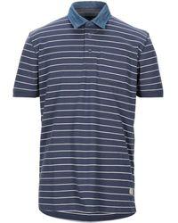 Jack & Jones Polo Shirt - Blue