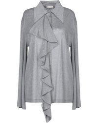 Nina Ricci Shirt - Grey