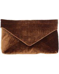 Dries Van Noten Handbag - Brown