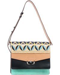 Paula Cademartori Shoulder Bag - Black