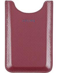 Céline - Hi-tech Accessories - Lyst