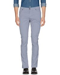 Jeckerson Casual Trouser - Grey
