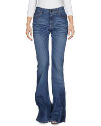 Tom Ford Pantalones vaqueros - Azul