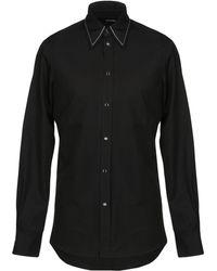 DSquared² Shirt - Black