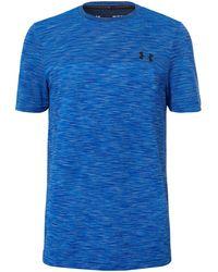 Under Armour T-shirt - Blue