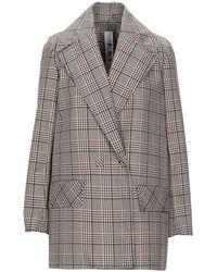Ultrachic Suit Jacket - Natural