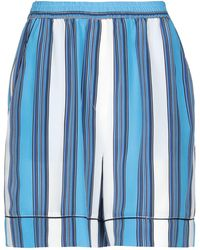 Dolce & Gabbana Bermuda - Bleu