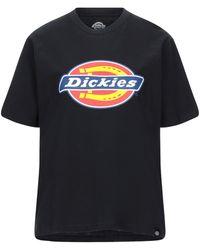 Dickies T-shirt - Black