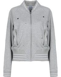 Zoe Karssen Sweatshirt - Grey