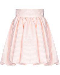 Petersyn Midi Skirt - Pink