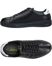 Versace Jeans Low-tops & Sneakers - Black
