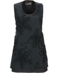 Collection Privée Short Dress - Black