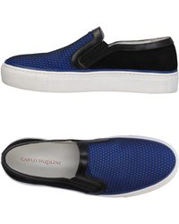 Carlo Pazolini Low-tops & Sneakers - Blue