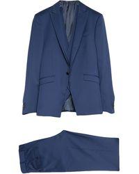 Pal Zileri Cerimonia Suit - Blue