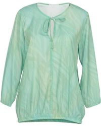 Gas - Blouses - Lyst
