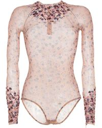 DSquared² Bodysuit - Natural