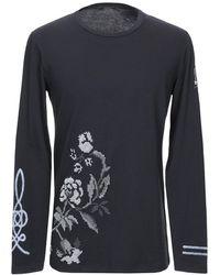 Gabriele Pasini T-shirt - Black