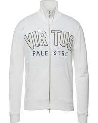 Virtus Palestre Sweatshirt - White