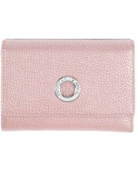 Mandarina Duck Wallet - Pink