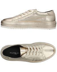 Philippe Model Low-tops & Trainers - Multicolour