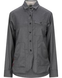 Nine:inthe:morning Shirt - Gray
