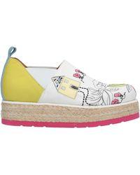 Dondup Sneakers - White