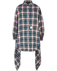DSquared² Vestito corto - Blu
