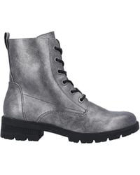 Tamaris Ankle Boots - Grey