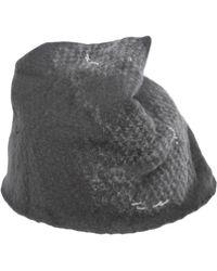 Label Under Construction - Hats - Lyst