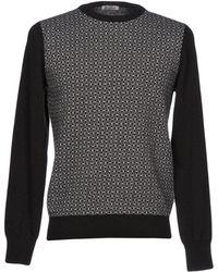 Roda Sweater - Brown