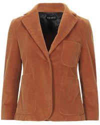 Keyfit Giacca - Arancione