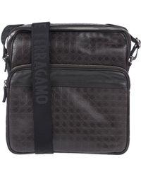 Ferragamo - Cross-body Bag - Lyst