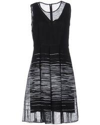 Elie Tahari - Knee-length Dress - Lyst