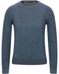 Browns Pullover - Azul
