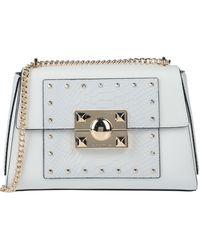 Cromia Cross-body Bag - White