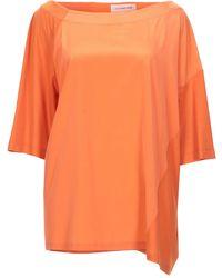 A.F.Vandevorst Blouse - Orange