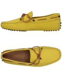 Tod's Loafer - Green