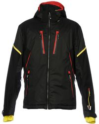 Vuarnet Jacket - Black
