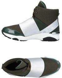 Frankie Morello - High-tops & Trainers - Lyst