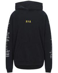 RTA Sweatshirt - Schwarz