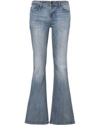 Jolie By Edward Spiers - Denim Pants - Lyst